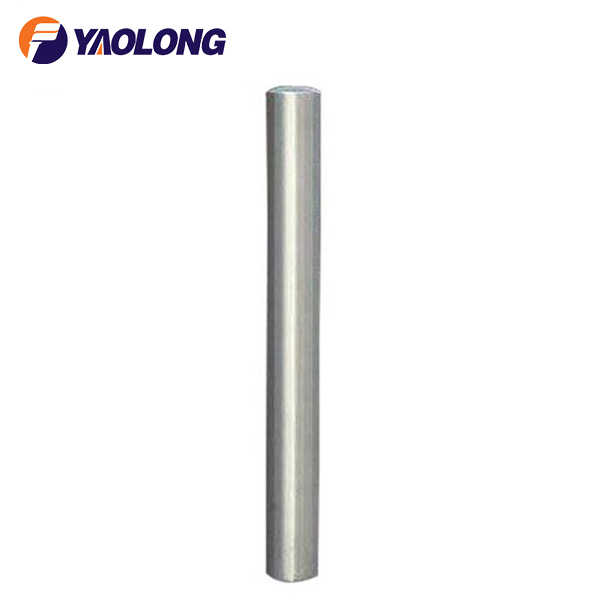 Semi Dome Top Stainless Steel Bollard,Stainless Steel Satin Semi Dome Top Flagpole,Semi Dome Fixed Bollard
