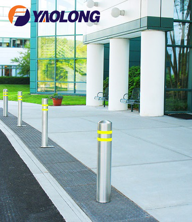 Aluminum Light Pole Manufacturers | Aluminum Flag Pole