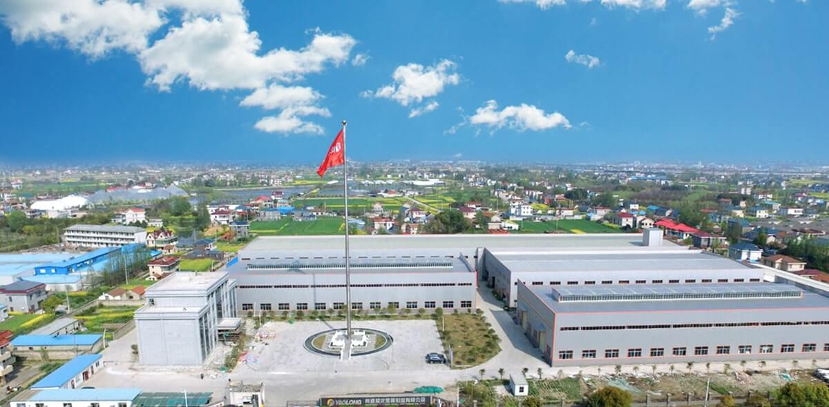 yaolong flagpole manufacturer factory
